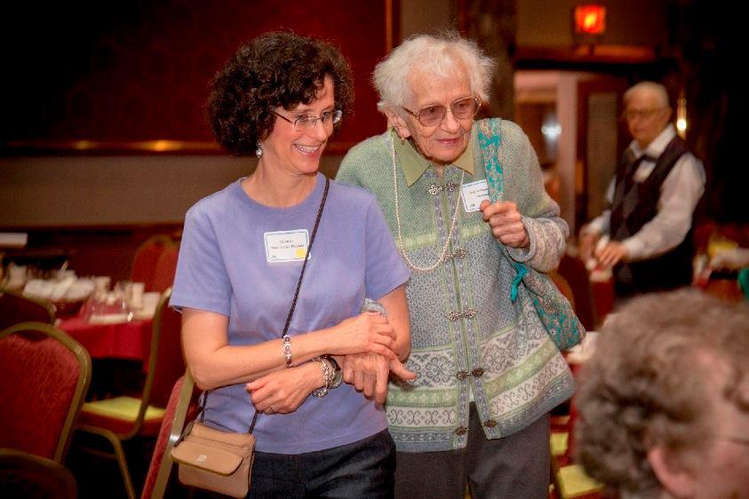 Senior Connection 2013