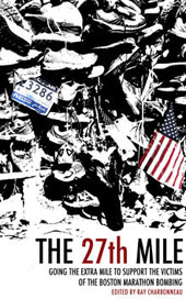 The 27th Mile Book Cover