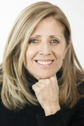 Nina Livingstone